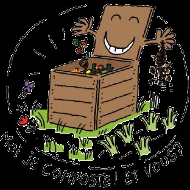 Du nouveau autour du compost