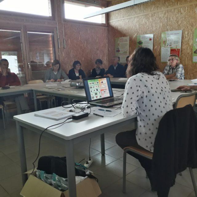 Atelier compostage – PIERRECLOS – Jeudi 14 novembre – 18h à 20h