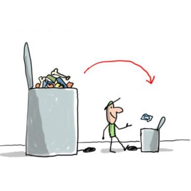 Donnez votre avis : des ateliers pour réduire ses déchets